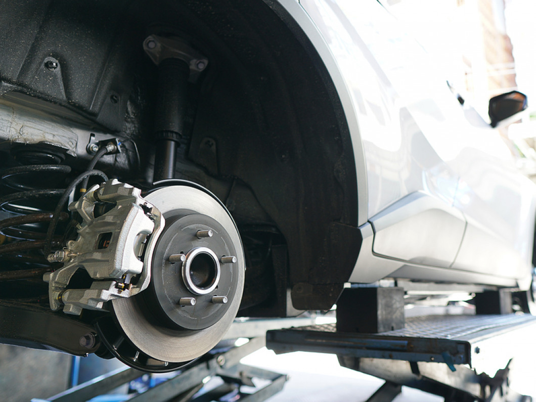 Why is it so important to keep your brakes in good condition?